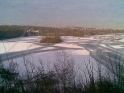 Lac de l'Essonne