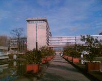 Hotel du département