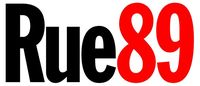 Rue89 logo