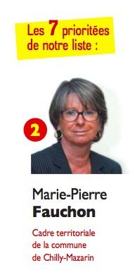 2 Marie-Pierre Fauchon