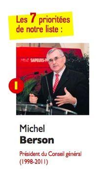 1 Michel Berson