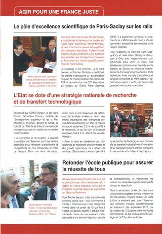Lettre de Michel BERSON - Avril 2013 - 2