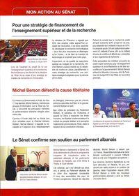 Lettre de Michel Berson, n°7 - 2