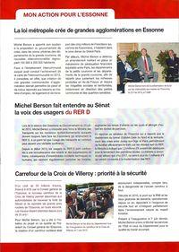 Lettre de Michel Berson, n°7 - 3
