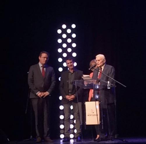 201710 - soirée MB tribune