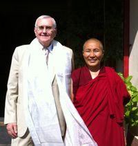 Secrétaire gpe d'info internationale sur le Tibet du Sénat110215